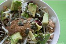 Salads ♥ / Eat en Feel Bioteaful!