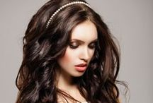 Best Wedding Hair Styles For Long Hair / The Most Unique Wedding Updo's and Styles for Long Hair  http://www.hairperfecter.com/wedding-hair-tips/ / by Perfecter Beauty Products