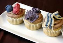 Baking / Cookies, cakes, decorations, you name it!! / by Saydi Augustine