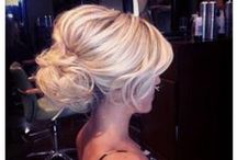 Rehearsal Dinner Hair | Easy Hair Styles At Home / By the time the rehearsal dinner arrives, brides have spent more than enough money. Here are elegant, do-it-yourself hair styles for your rehearsal you'll love. Now there's no need to pay for your hair to be done the day before your wedding. Find more unique wedding tips here: http://www.hairperfecter.com/weddings-budget-cheap-wedding-tips/ / by Perfecter Beauty Brands