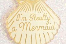 Mermaid ♥♥♥