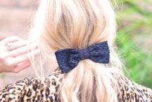 Hair tones I love / Tones of blonde I love