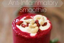 Smoothies: My Anti-inflammatory Kitchen