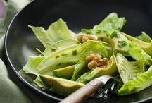 Salads: My Anti-inflammatory Kitchen