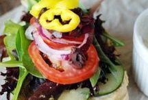 Sandwiches: My Anti-inflammatory Kitchen
