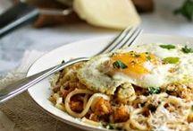 Pasta: My Anti-inflammatory Kitchen