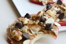 Snacks: My Anti-inflammatory Kitchen