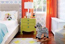 KIDS ROOM / Interior Ideas for kids room