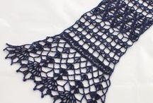 Haken & Sjaals | Omslagdoeken | Poncho's