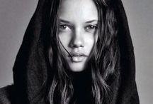 ✯ Marina Nery ✯ / model