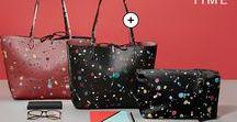 Les sacs que nous avons dénichés pour vous... / Collections DESIGUAL été 2015 hiver 2015/16