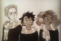 Harry Potter / Potterhead for a lifetime