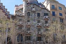 THE Gaudi / Exploring the detail of the master's work...
