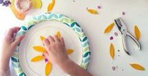 SEASON: Spring / Spring play, activities and resources for kids