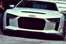 Bilar  ❤ / Bil citat, snygga bilar och motorer.