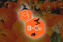 B On 1 Halloween / Everything spooky, from costumes to Halloween inspired cocktails!