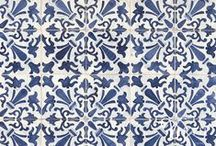 Kitchen Walls - Tile & Texture / Stylish wall pattern & materials to inspire you.