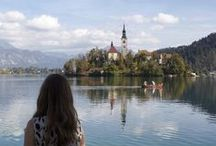 SLOVENIA / Spectacular European destination