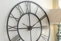 Kitchen Clocks / Stylish time keeping for your kitchen.
