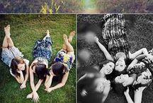 FRIENDSHIP SHOOTING / ANNIKA/NESSA/LEA