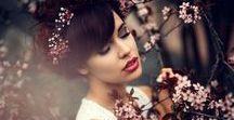 Emotional   Flower / Shooting mit MAJA