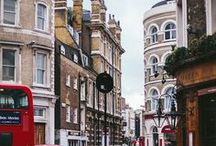 UNITED KINGDOM / Need United Kingdom travel inspiration? This is the place