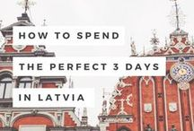 EUROPE TRAVEL / EUROPE TRAVEL | everything you need to know to inspire a trip to Europe