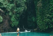INDONESIA / Everything you need to know to inspire a trip to Indonesia.