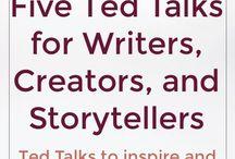 Schrijven/storytelling