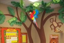 Classroom Decorating and Organizing / Classroom decorating and Organizing, tips, ideas and so much more! / by NEA Today