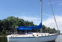 Miscellaneous Sailing Pics