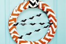 Halloween At HOME  / by HuffPost Home