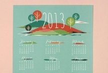 2013 Printable Calendars
