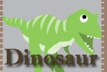 Free Dinosaur Activities