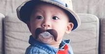 ⚙ Mustachifier / Mustachifier are lifestyle products for the kids who is always on trend.
