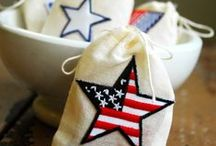 4th of July at HOME / by HuffPost Home