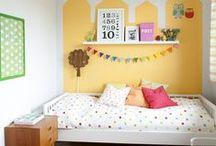 Pokoje dla dzieci/Kids rooms
