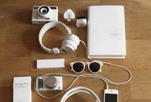 Gadgets & Toys / Simple gadgets that can improve your office space.