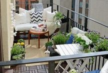 Balkony i tarasy/Balcony&Terrace