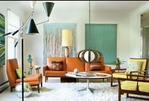 Mad for Mid Century Modern Classics