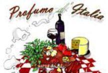 Italialainen ruokakulttuuri / Italialaisia alku-, pää- ja jälkiruokia