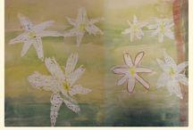 Kuvis kevät Art SPRING / Kuvis