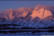 Grand Teton National Park / Photography in and around Grand Teton National Park, Wyoming