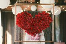 trouwdecoratie & versieringen