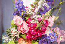 Bruidsboeketten made by Fleurts / Dit is mijn portfolio van Fleurts