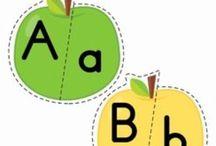 ÄIKKÄÄ  Alphabet