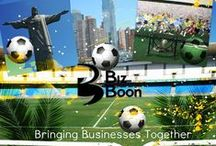 Find Business Partners / BizBoon, a unique business networking platform helps our members find business partners across the globe to target new markets & expand their business prospects. BizBoon provides competitive tool to quickly research, identify and establish partnership with other businesses in targeted markets helping all parties expand their horizon.