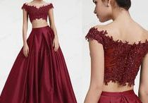ebProm Prom Dresses / There are a large galary of prom dresses of latest trendy design here. Get more styles of prom gowns here! http://www.ebprom.com/special-occasion-dresses-prom-dresses_c2