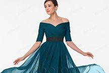 ebProm Evening Dresses / Fabulous evening dresses of fashion design!  More fashion info visit us : http://www.ebprom.com/special-occasion-dresses-evening-dresses_c8