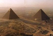 ancient world / As above So below